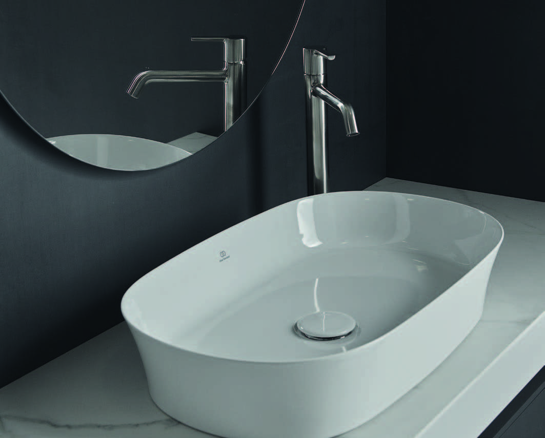 Sanitary ware - Ideal standard