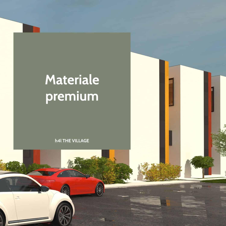 Materiale premium