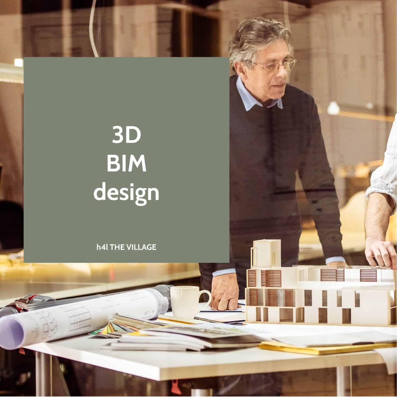 3D - BIM