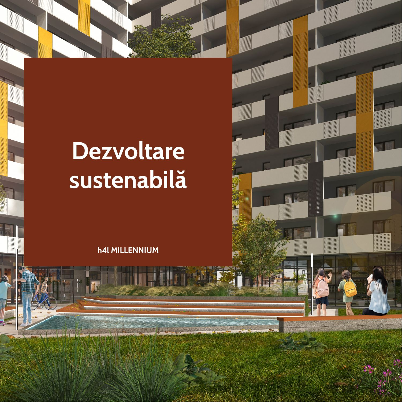 Dezvoltare sustenabilă