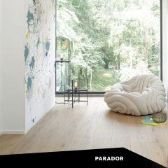 Premium flooring - PARADOR